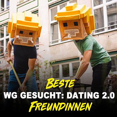 WG Gesucht: Dating 2.0