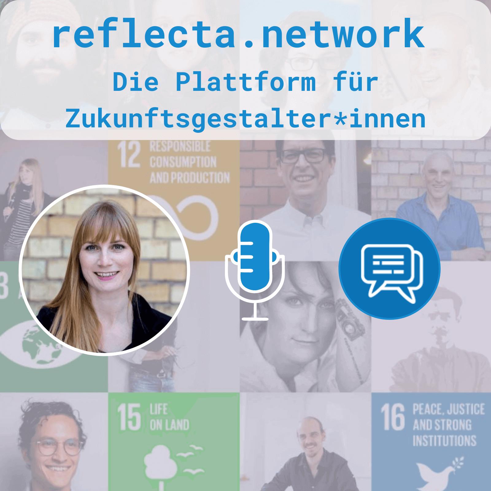 reflecta.network: Die Plattform für Zukunftsgestalter*innen