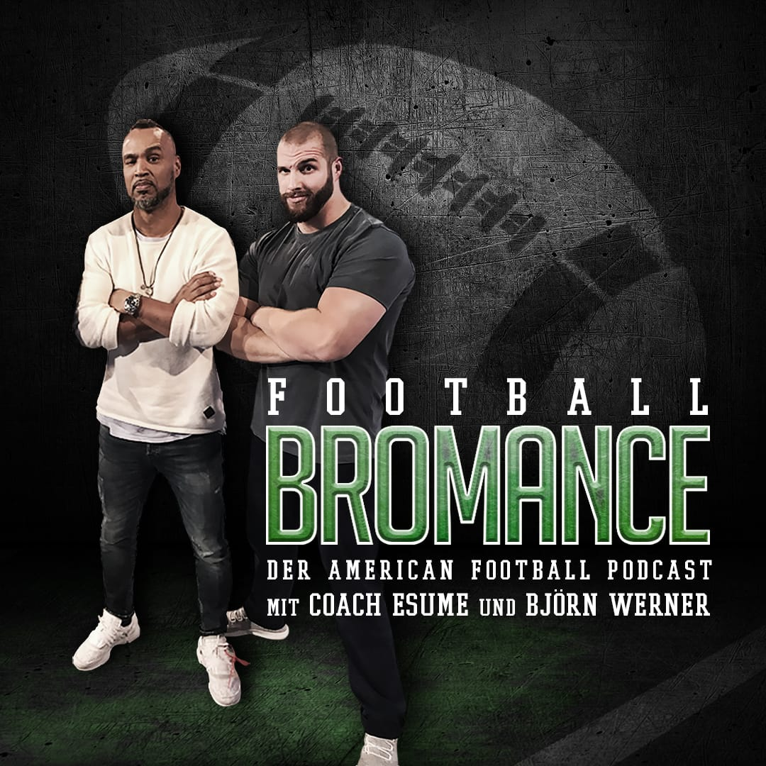 FOOTBALL BROMANCE OFFSEASON FOLGE 4