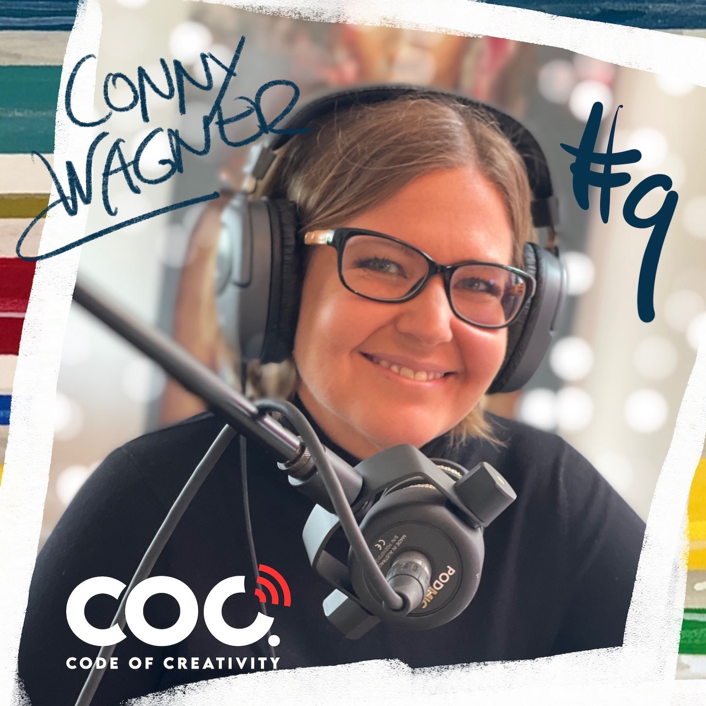 #9 Conny Wagner - Texterin - Werbeagentur-Inhaberin - Kochbuchautorin