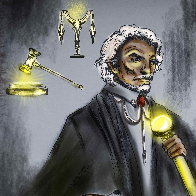Der Archetyp des inneren Richters und dein Selbstvertrauen