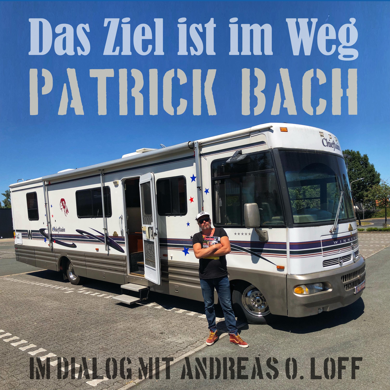 """#46 Patrick Bach, """"Wenn Sie dabei bitte durch eine Kuhherde reiten könnten..."""""""