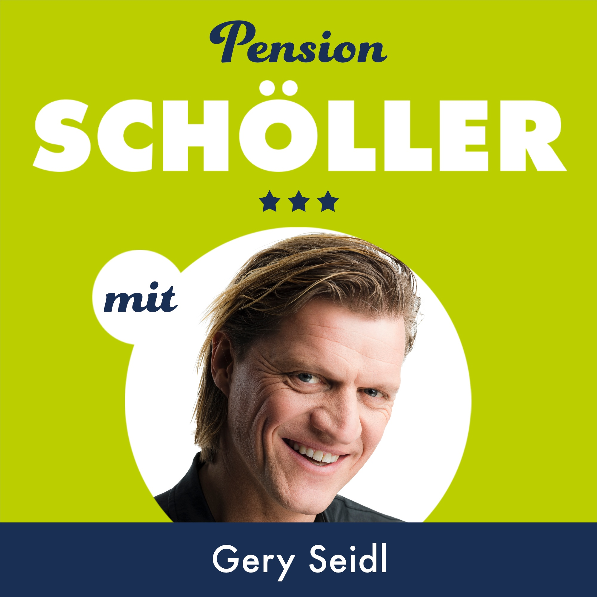 #4 Gery Seidl