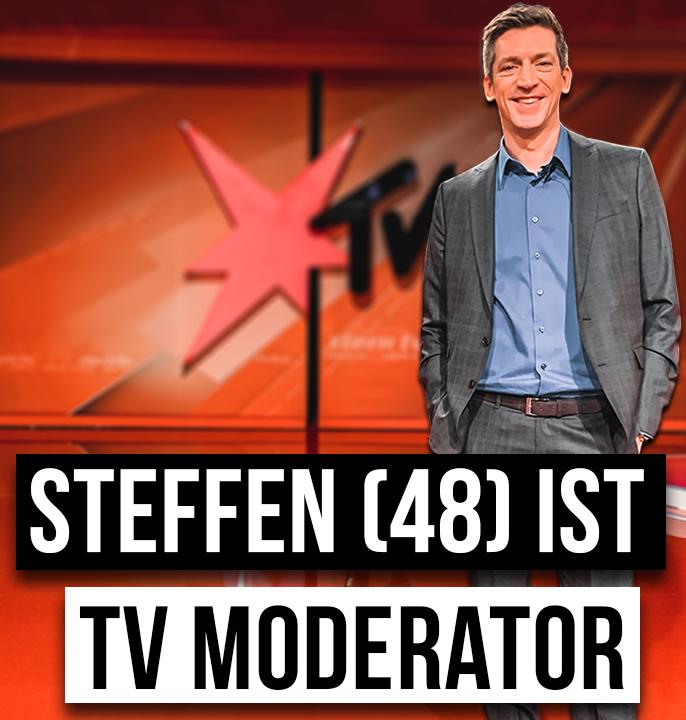 #76 Wie ist das TV Moderator zu sein?