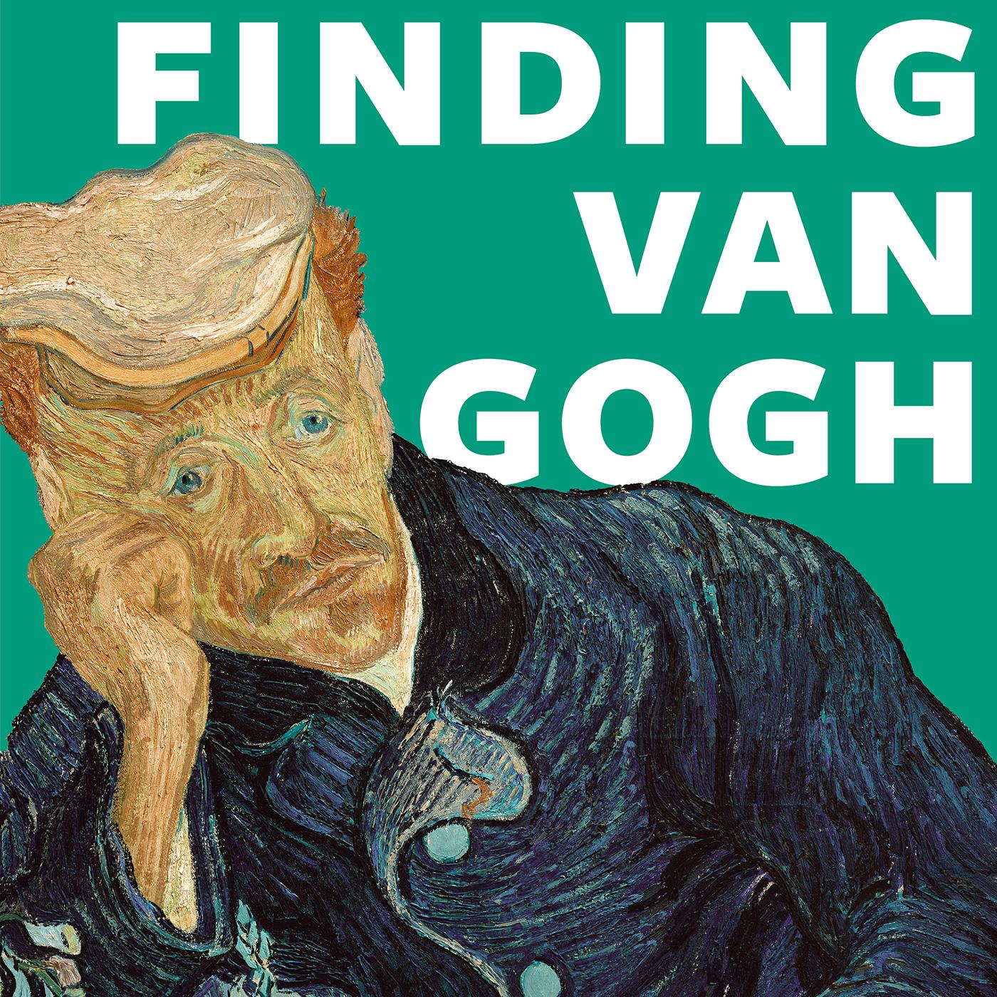 FINDING VAN GOGH (English Version)