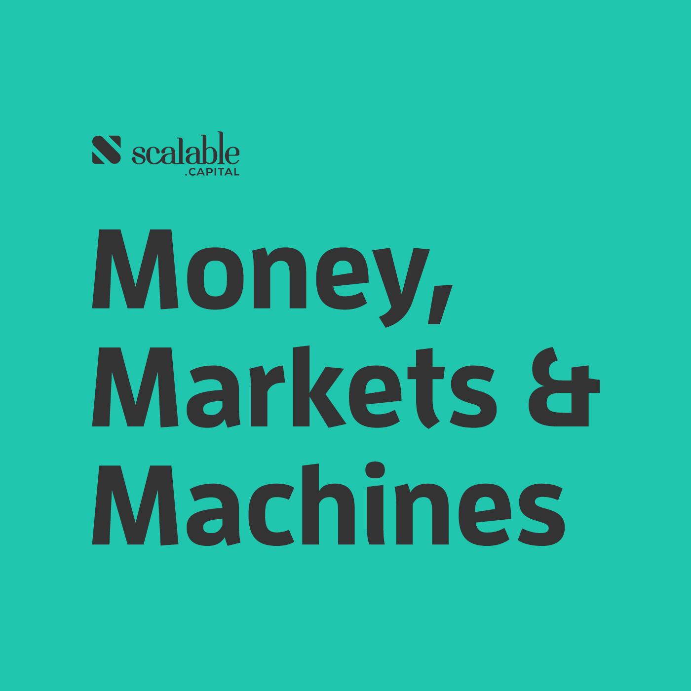Venture Capital mit Rainer Maerkle von HV Holtzbrinck Ventures
