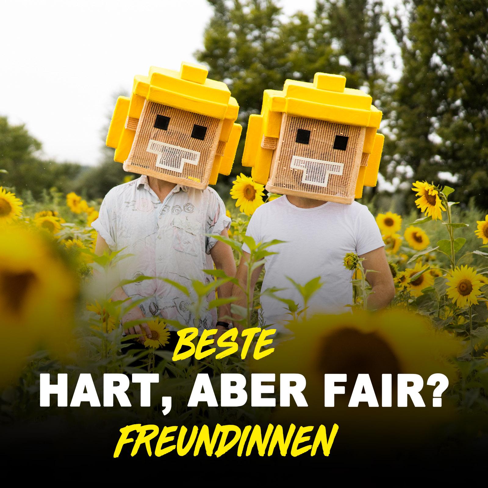 Podcast Hart Aber Fair