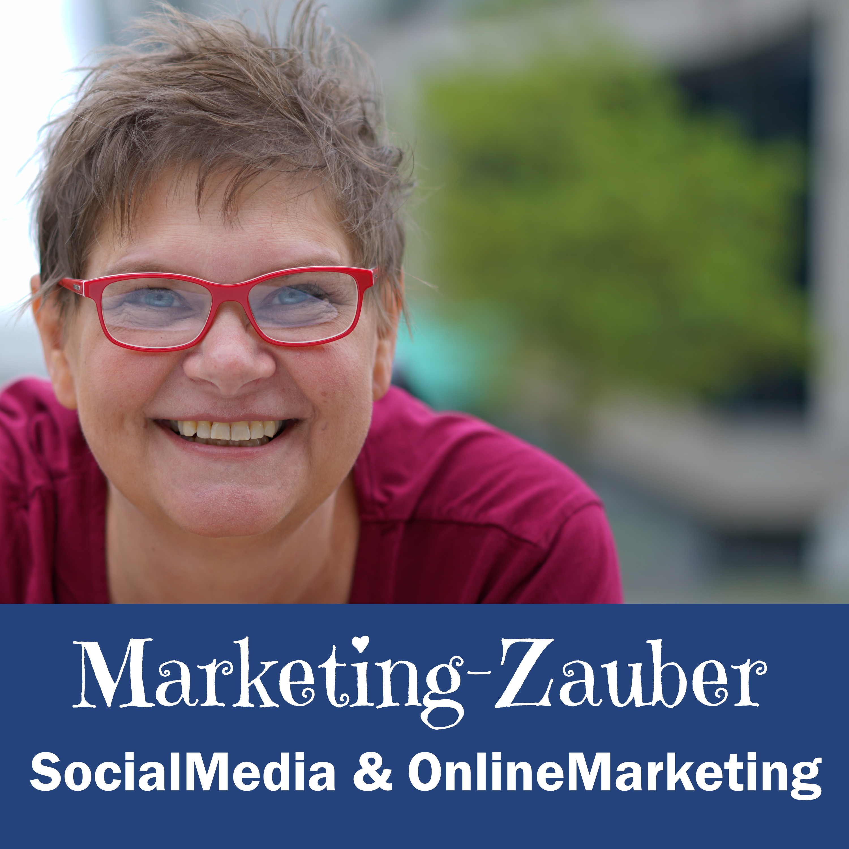 Der Marketing-Zauber-Podcast