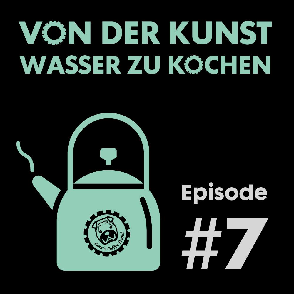 Episode 7 - Hausbesuch vom Terminator