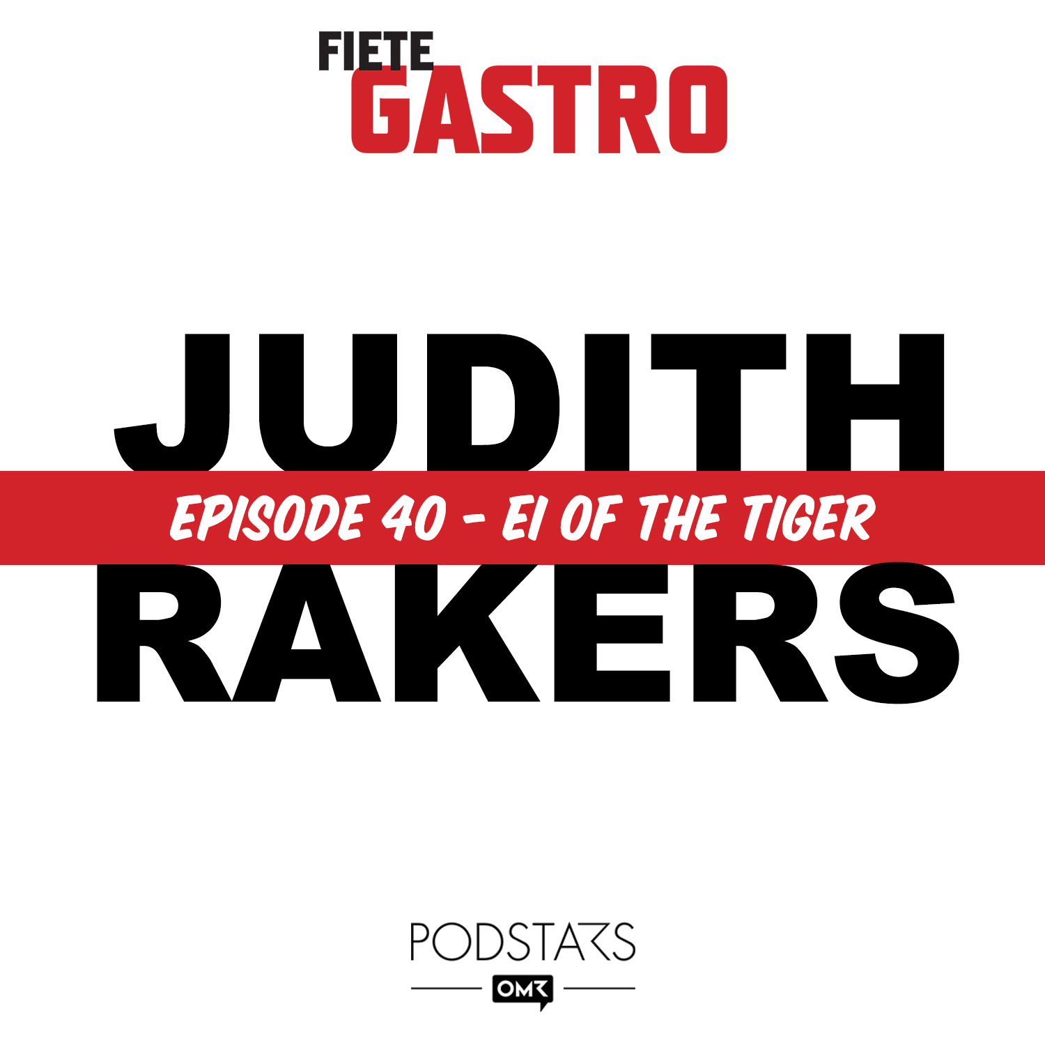 #40 Ei Of The Tiger - mit Judith Rakers
