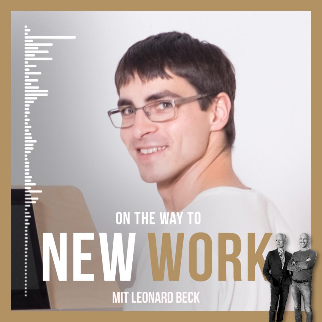 #259 mit Leonard Beck,  CEO & Co-Founder STANDSOME