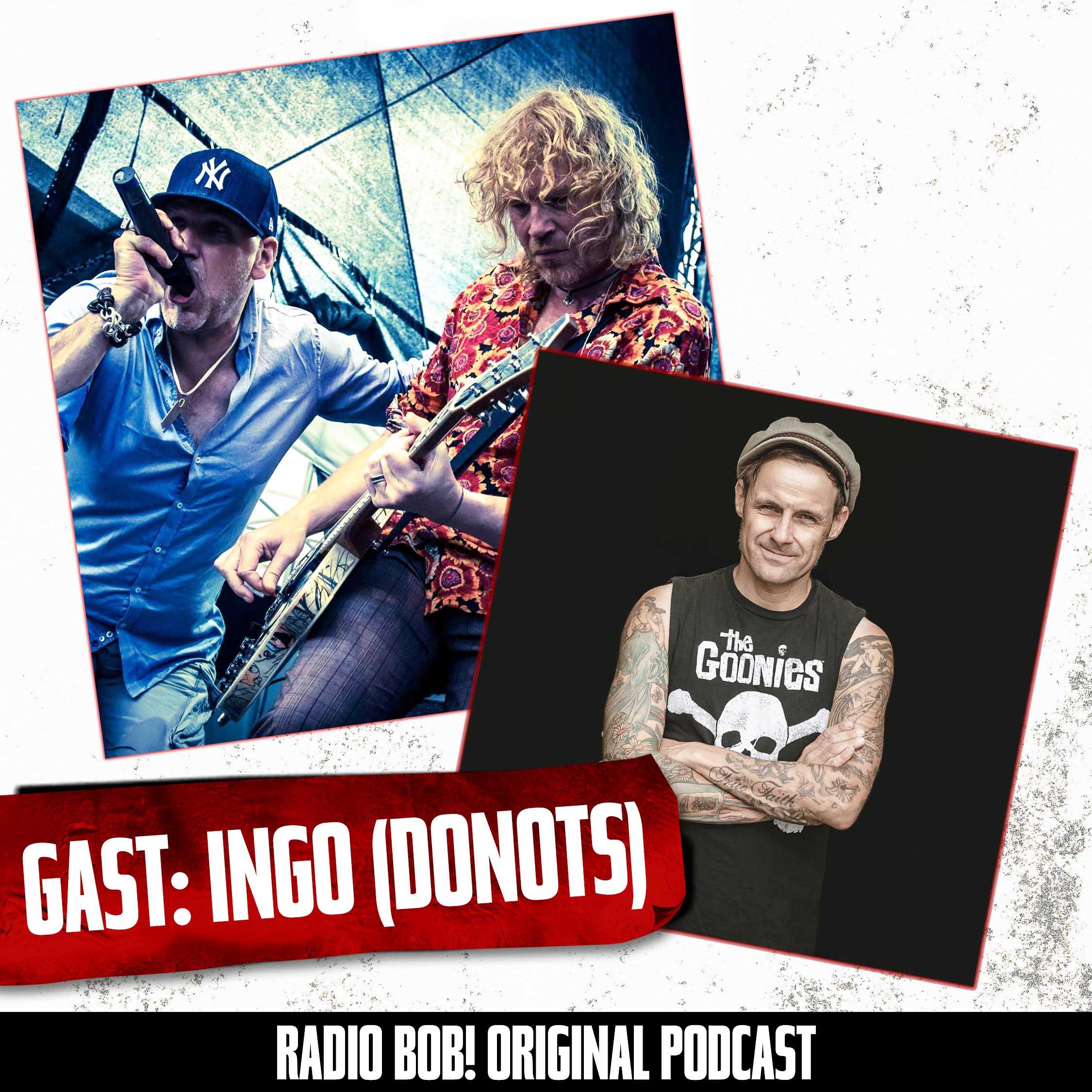 #18 - Ingo von den Donots