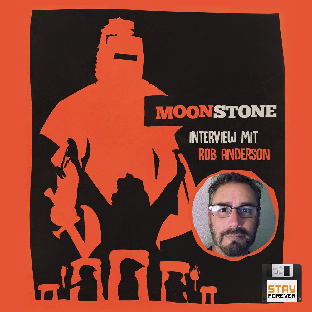 Moonstone: Interview