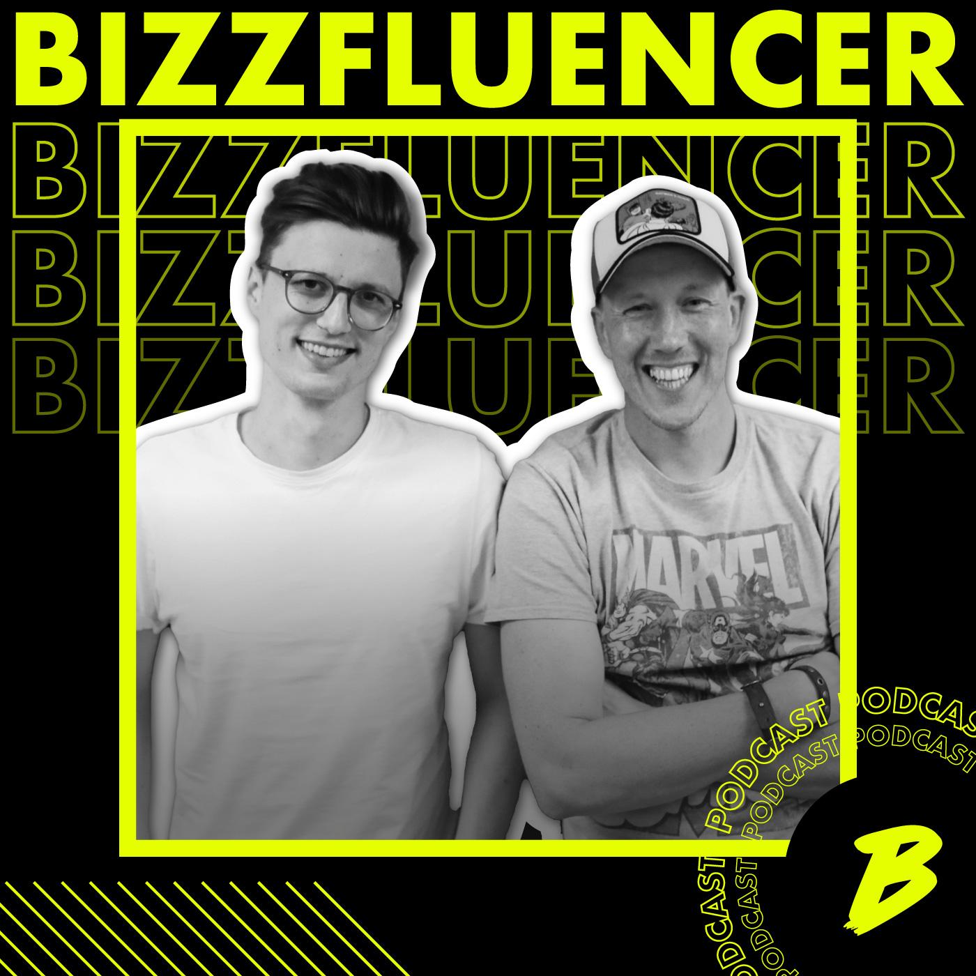 BIZZfluencer - Teaser