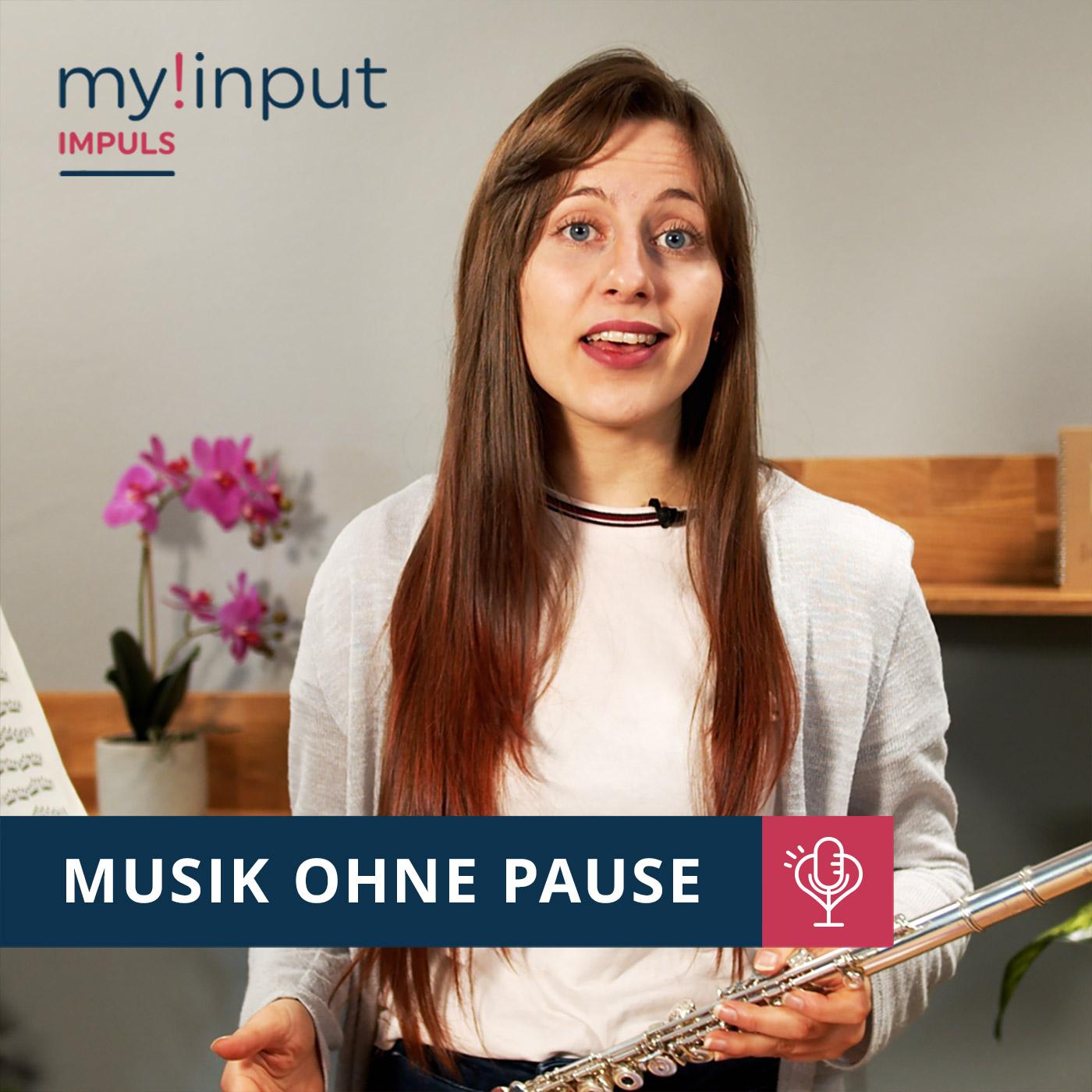 Musik ohne Pause