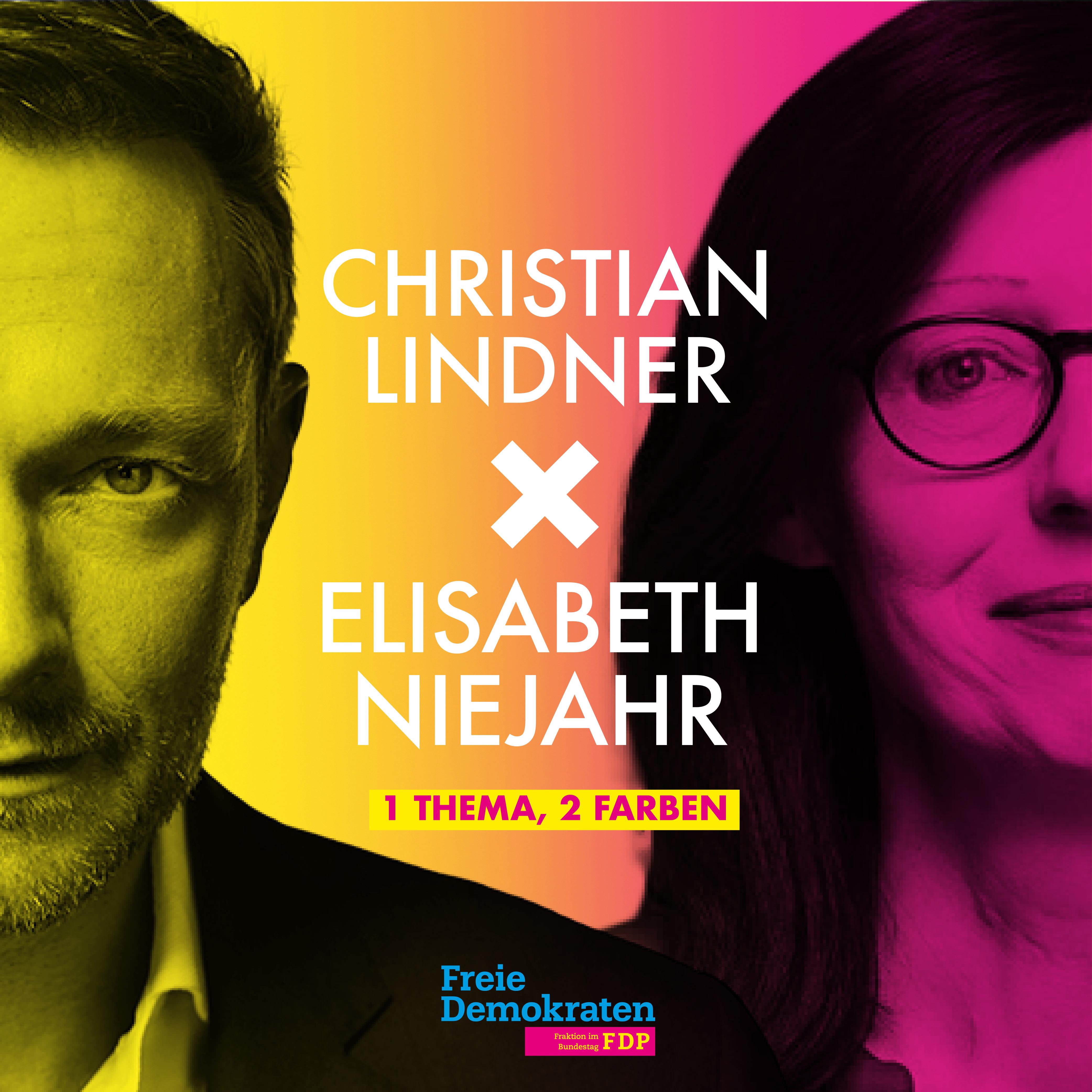Wie ist das Verhältnis von Politik und Medien, Elisabeth Niejahr?