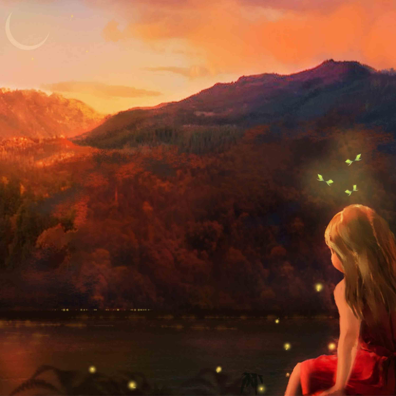Geführte Meditation: Innere Reise - Heilung des inneren Kindes