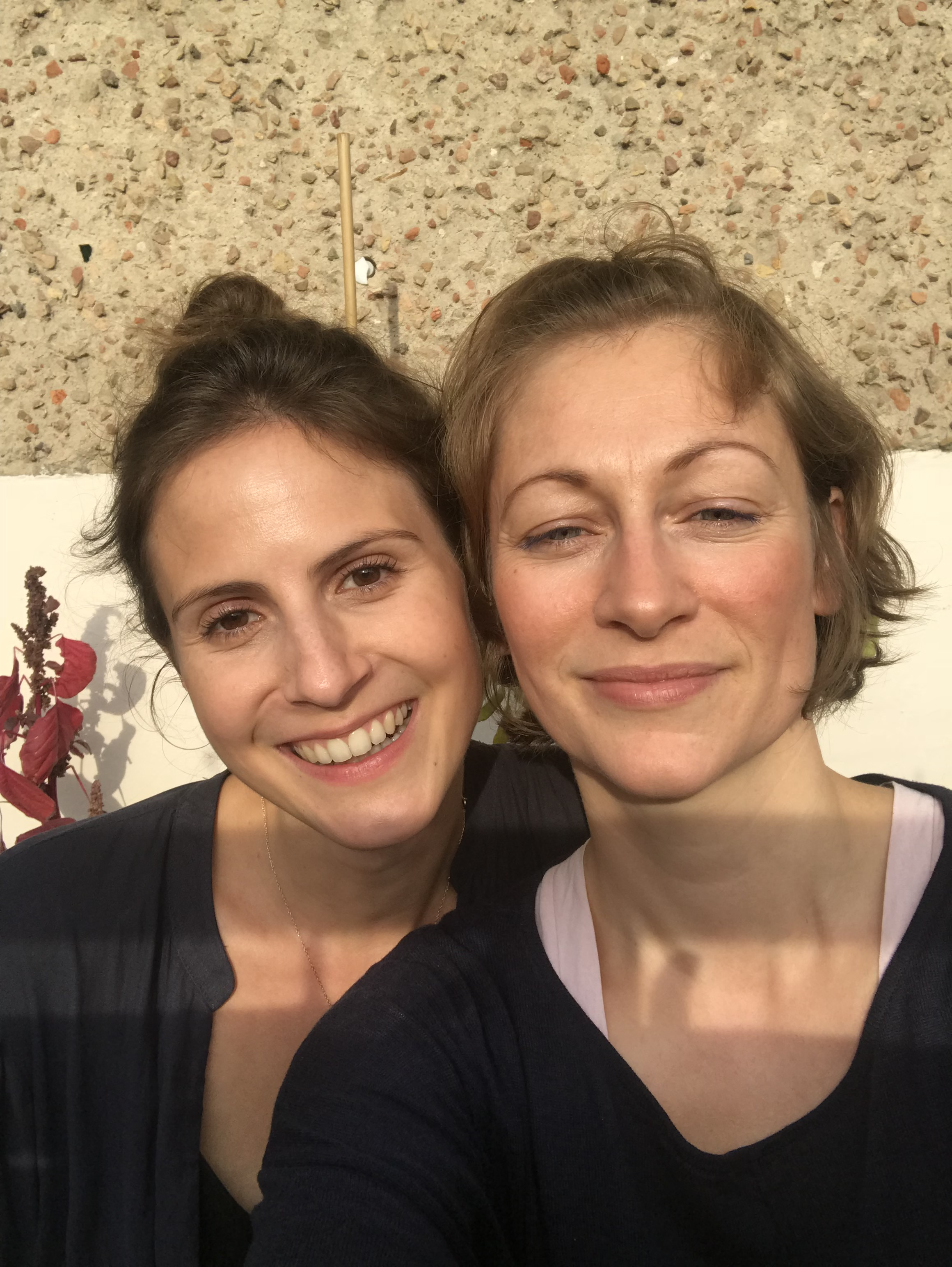 Folge 27 - Stina Spiegelberg (vegane Köchin, Autorin, Bloggerin)