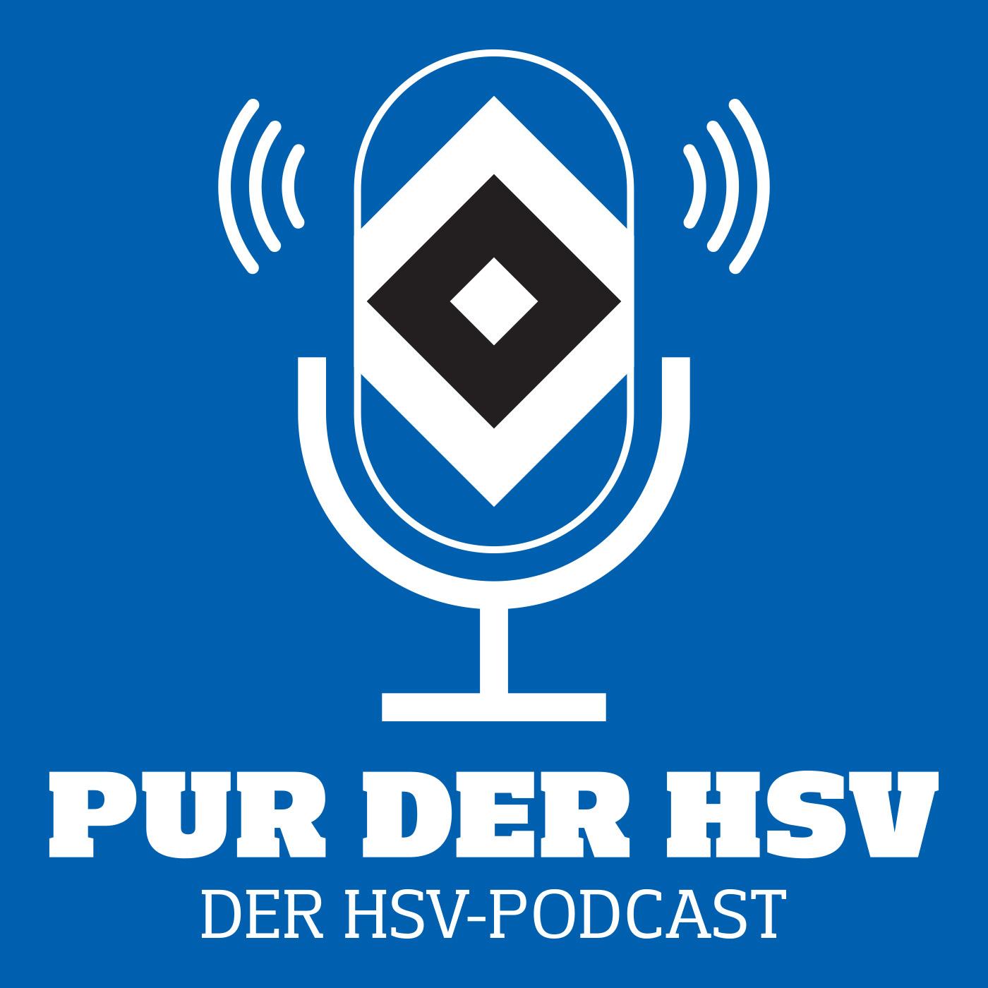 PUR DER HSV - der HSV-Podcast | #9 | DANIEL THIOUNE