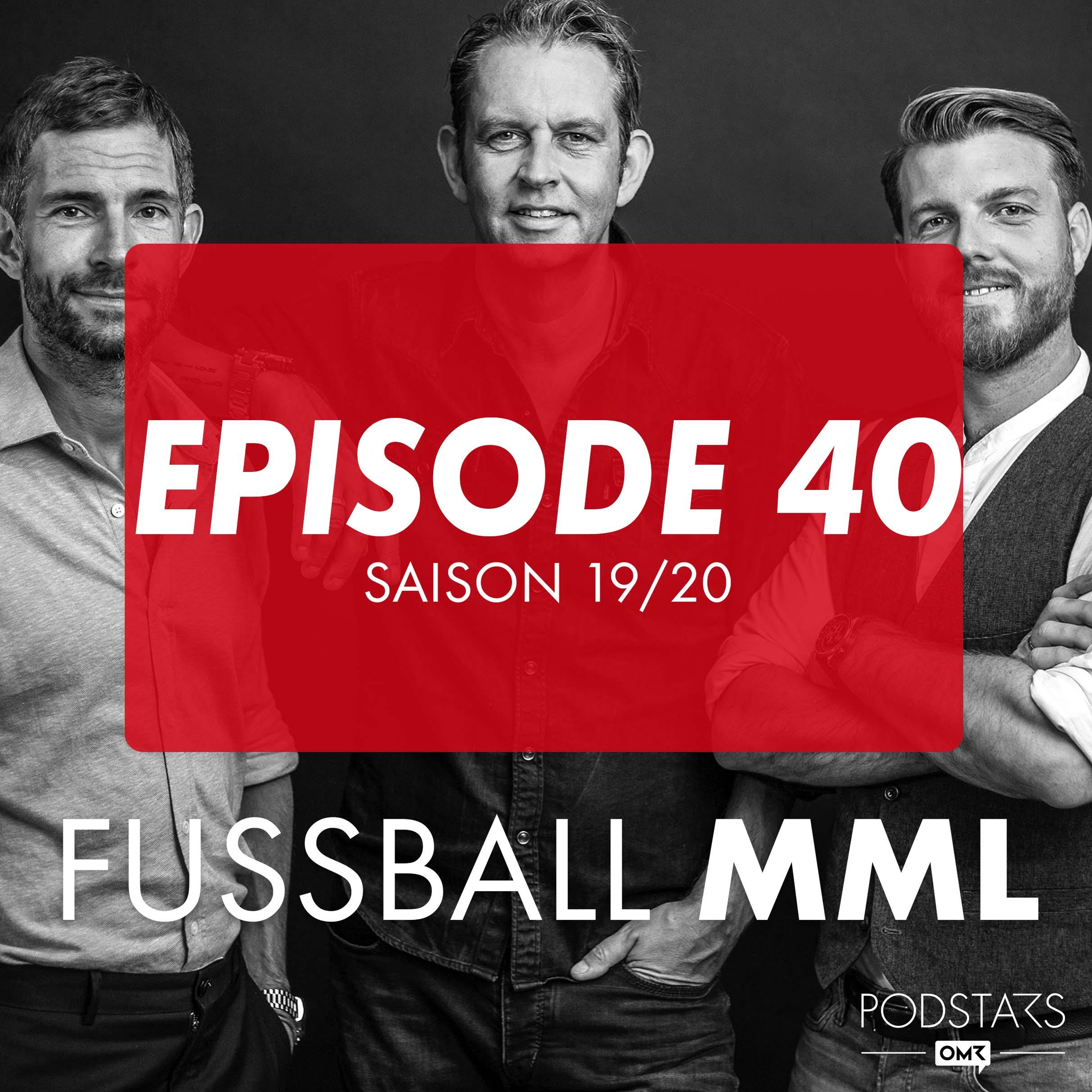 Gratulantenball - E40 - Saison 19/20