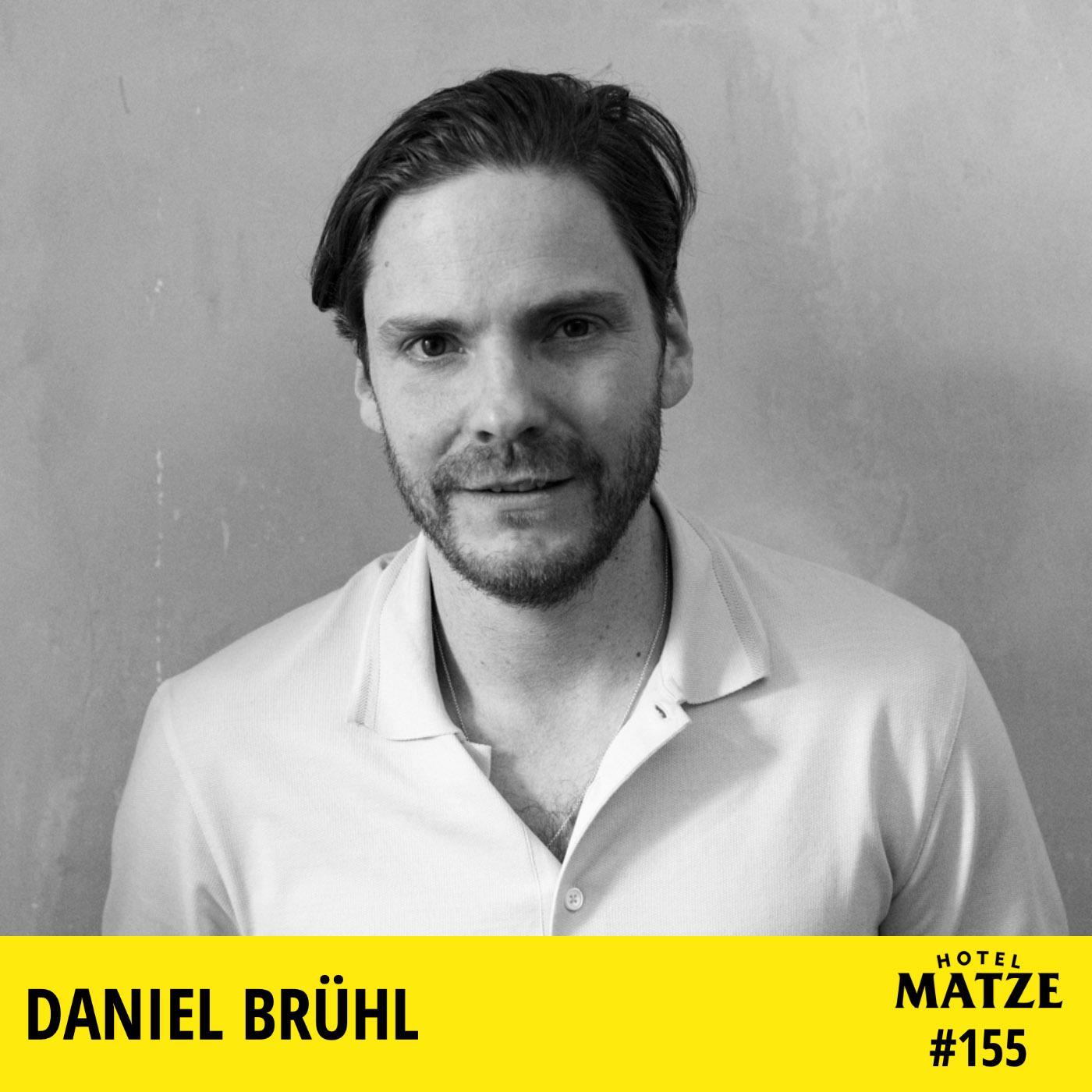 Daniel Brühl - Wie erzählt man eine Geschichte?
