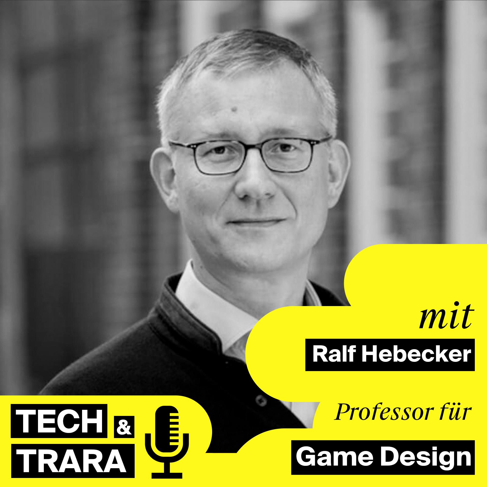Tech und Trara - cover