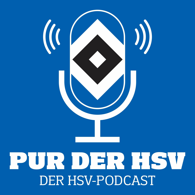 PUR DER HSV - der HSV-Podcast   #6   DAVID KINSOMBI