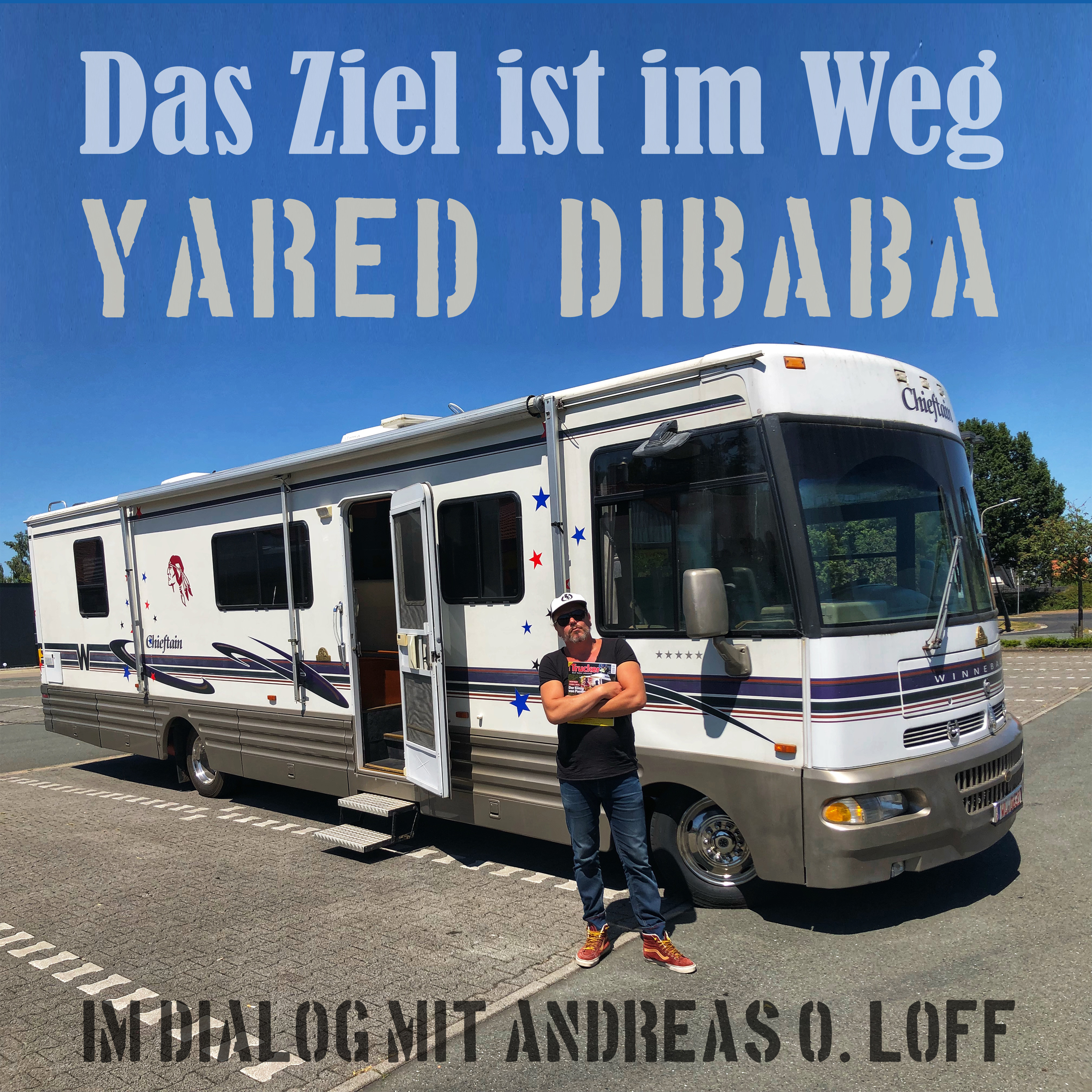 "#48 Yared Dibaba, ""Gute Musik & Pommes"""