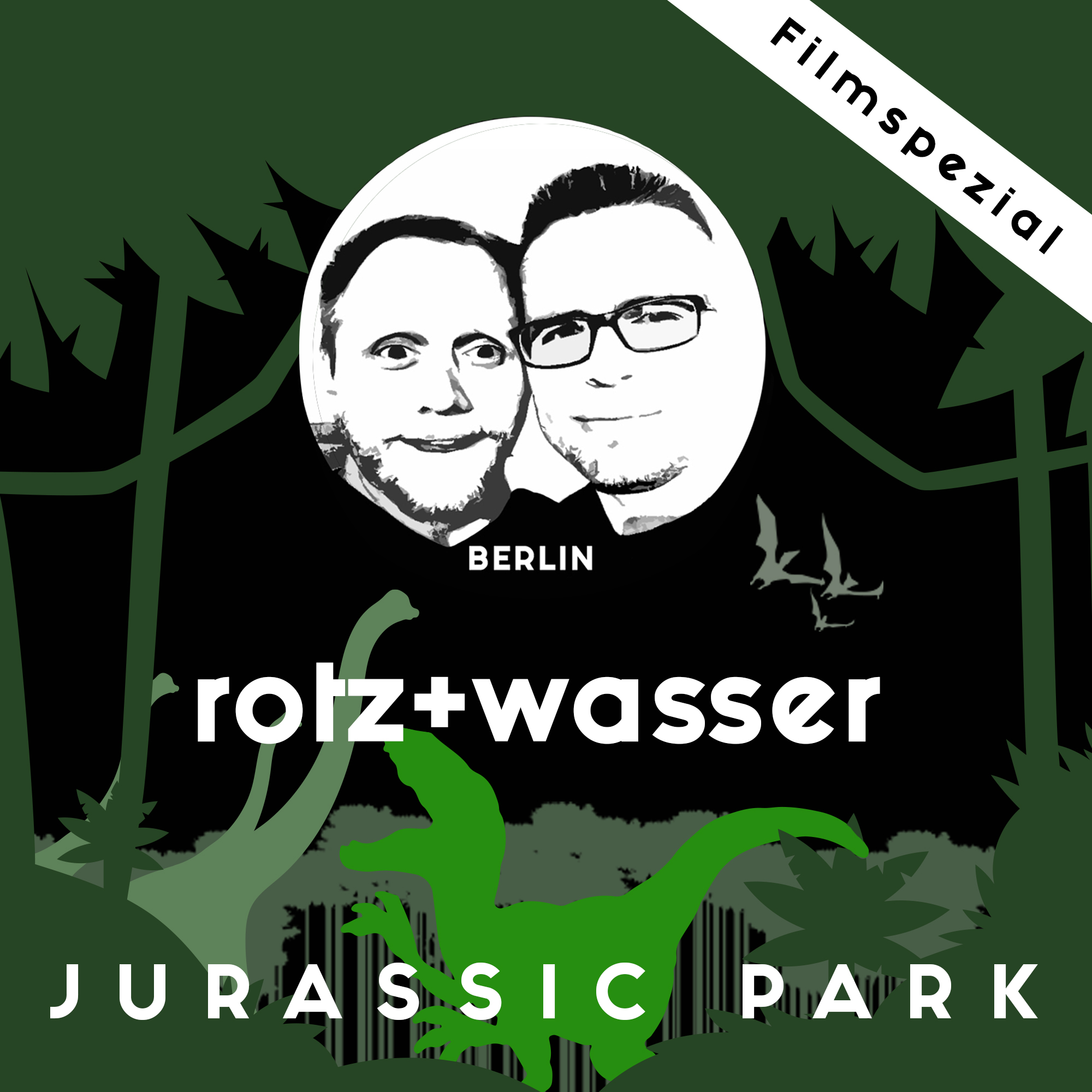 Filmspezial: Jurassic Park