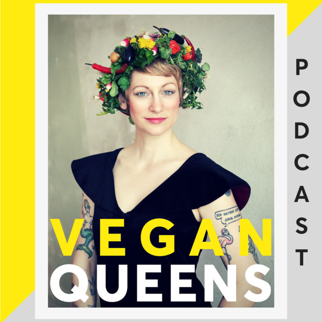 Folge 22 - Justine (Kept Calm And Went Vegan)