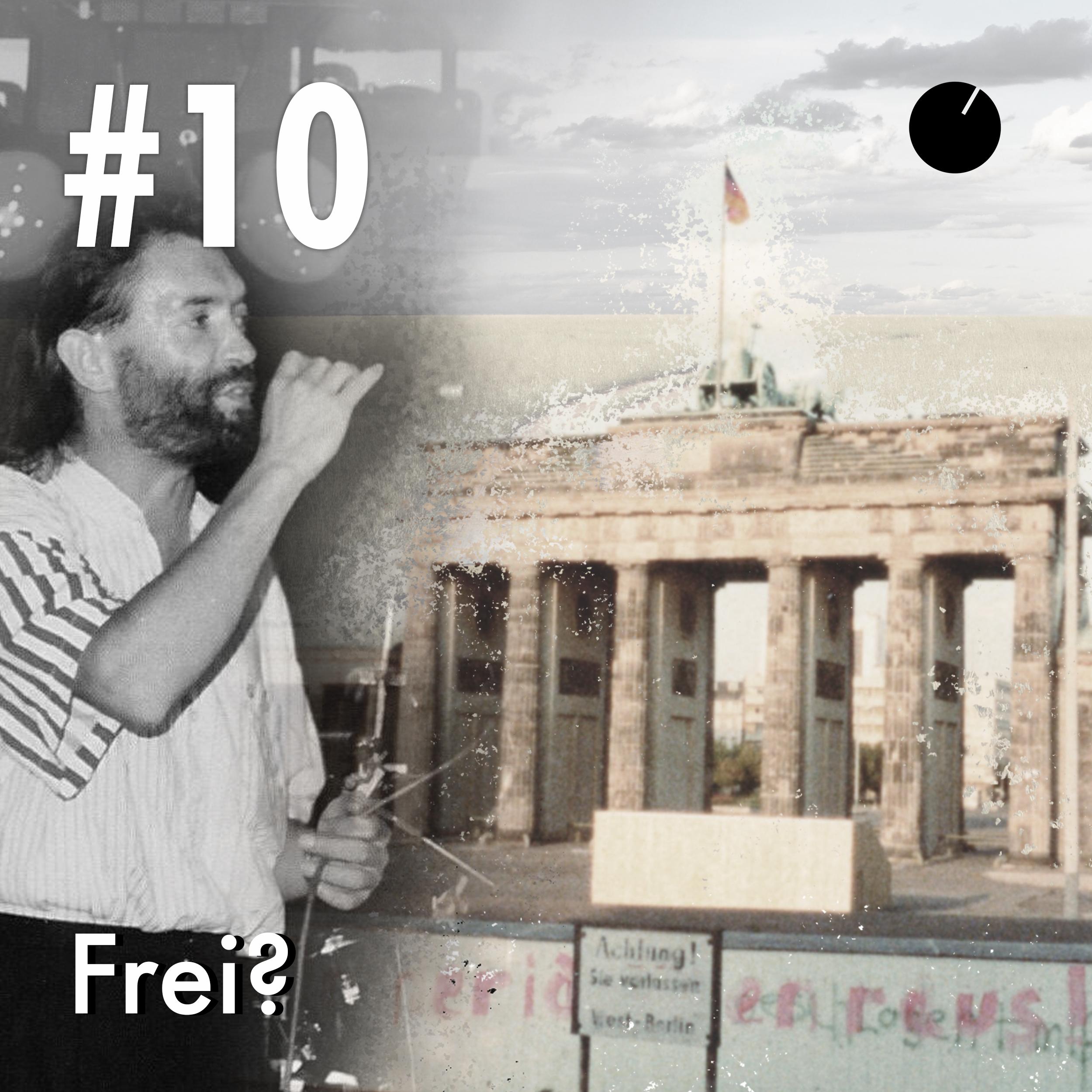 #10 Frei?
