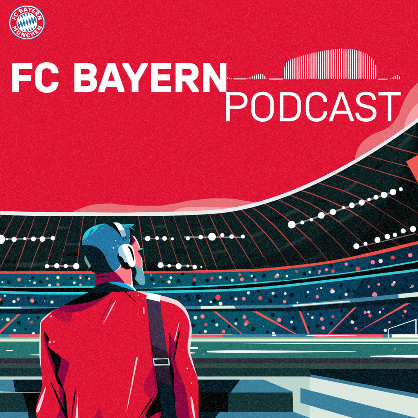 FC Bayern Podcast Trailer