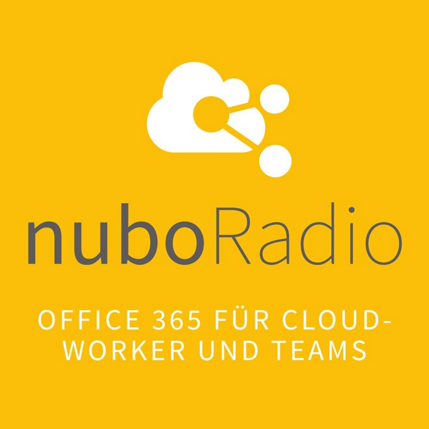 nuboRadio -  Office 365 für Cloud-Worker und Teams