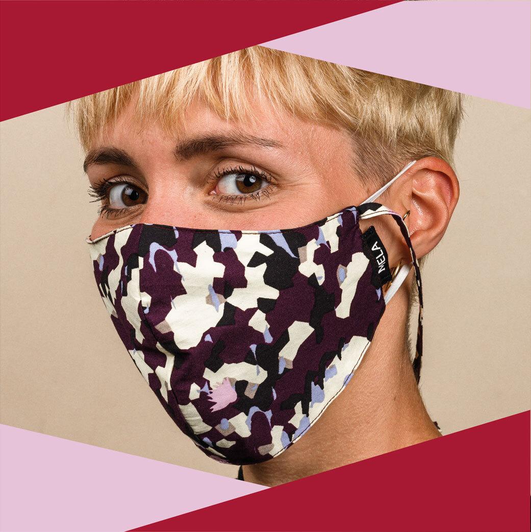 #31 Masken: Die Geschichte hinter den neuen MELA-Masken