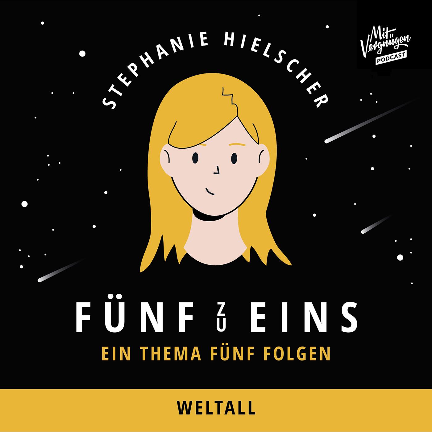 Der Astronom und das Weltall - Tim Florian Horn