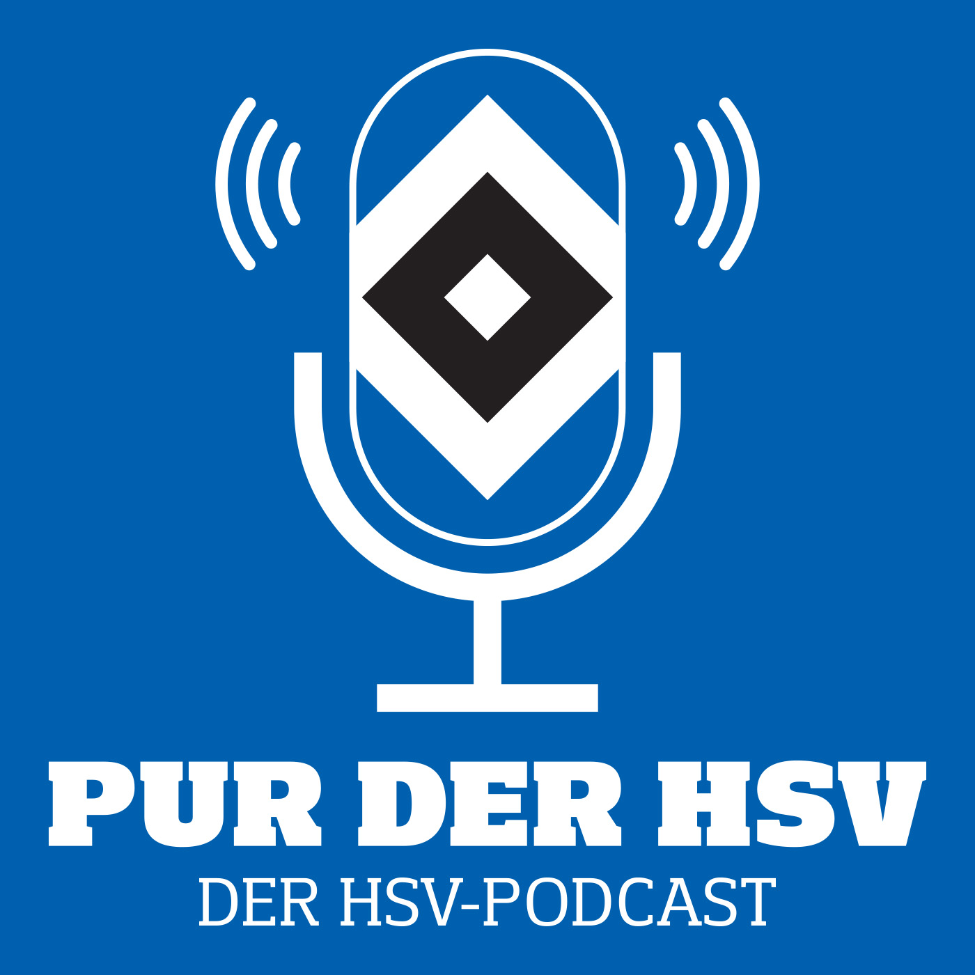 PUR DER HSV - der HSV-Podcast | #11 | KHALED NAREY