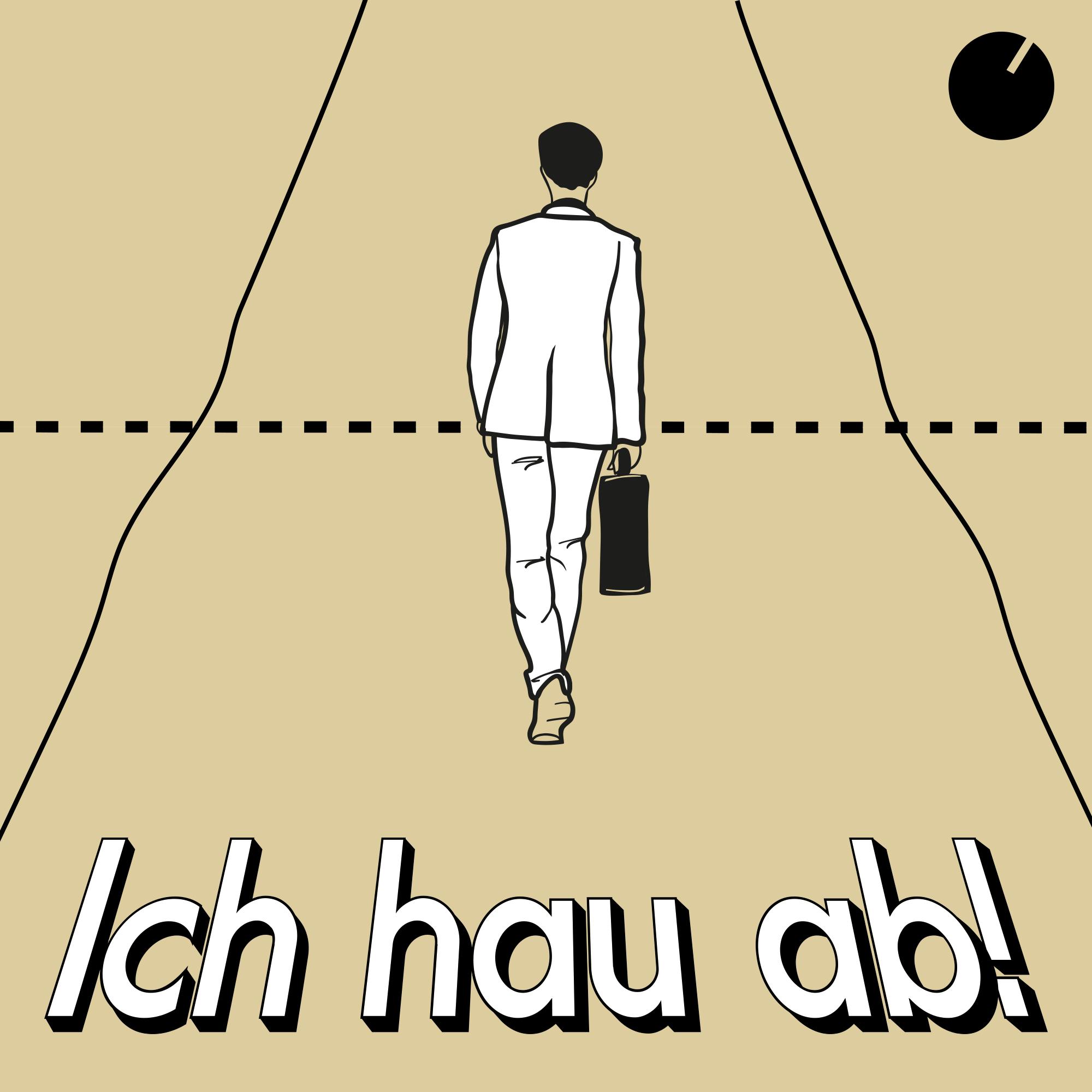 #00 Ich hau ab! - Trailer