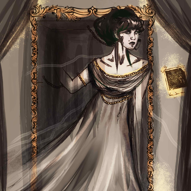 Gespenst Archetyp: Wenn Geister in unserem Leben spuken