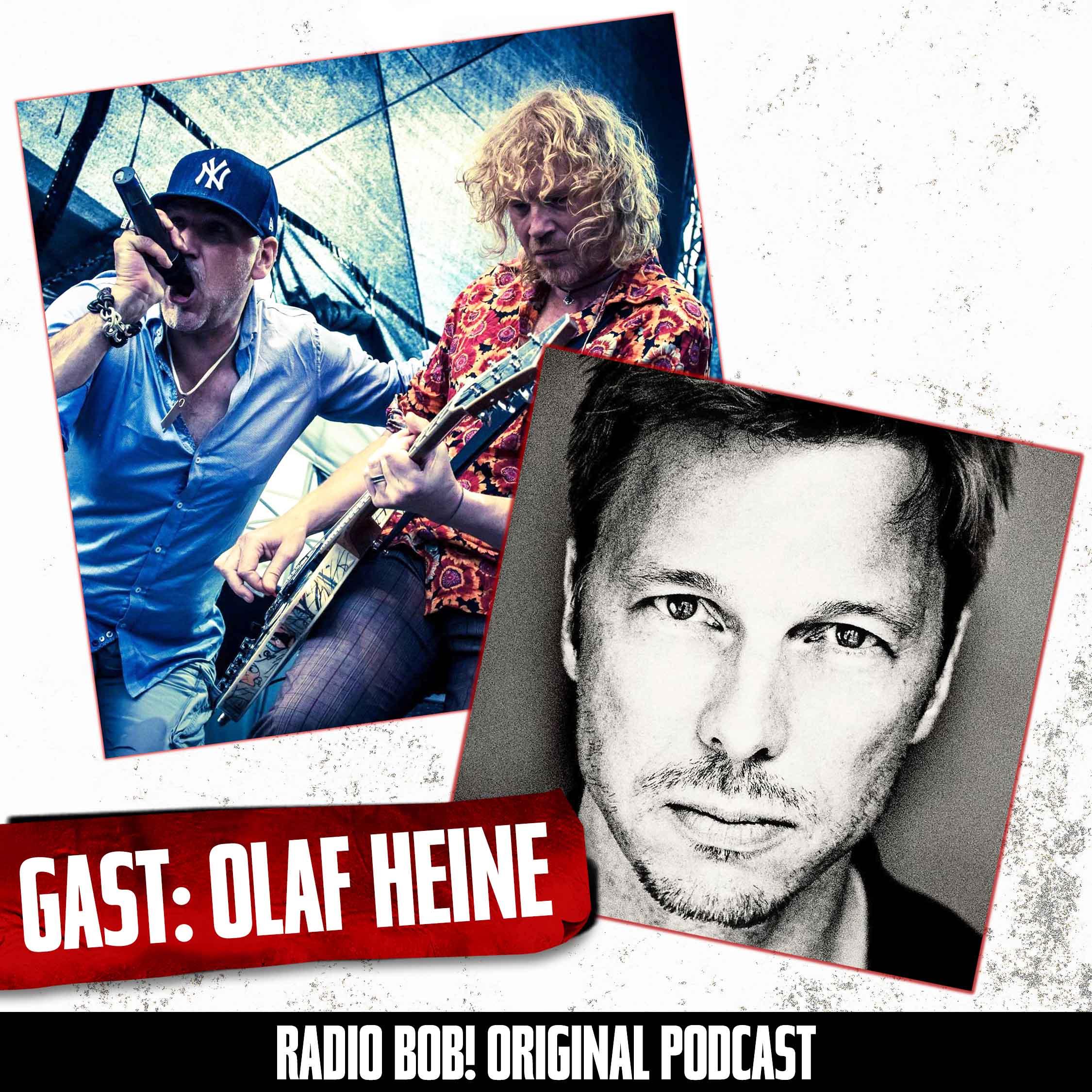 #20 - Musikfotograf Olaf Heine