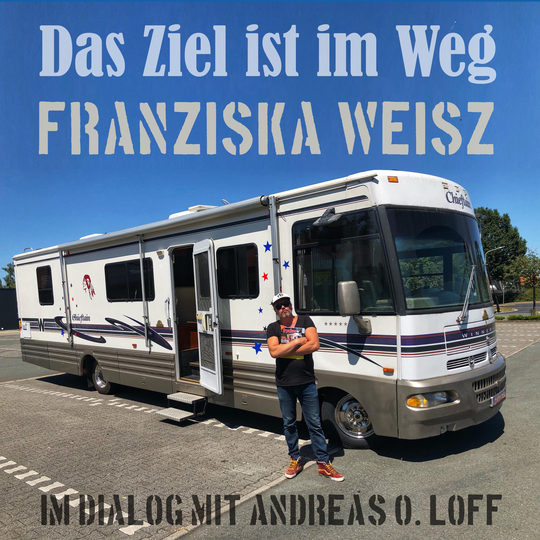 """#24 Franziska Weisz, """"Ich war fast mit Falco verwandt..."""""""