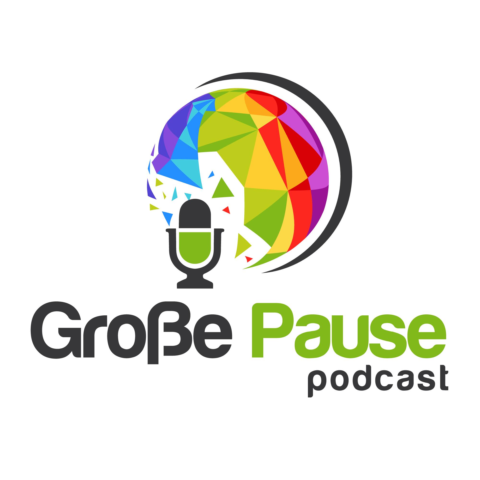 Große Pause Podcast