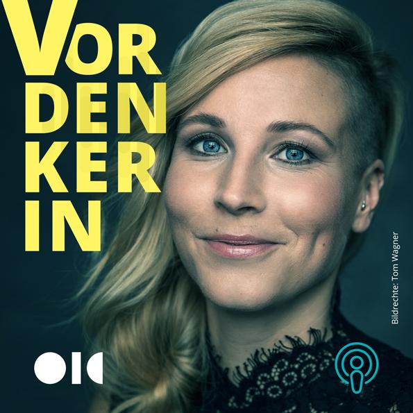 #001 Fränzi Kühne über Digitalisierung, Social Media & ihre politische Hoffnung