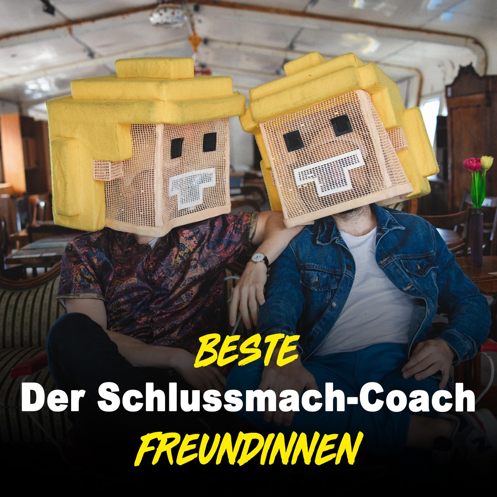 Der Schlussmach-Coach