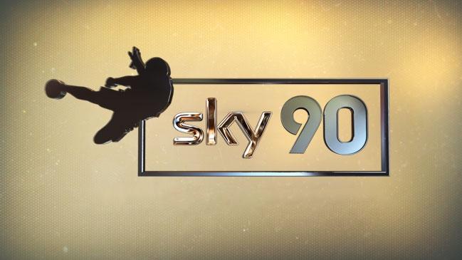 Sky90 Podcast