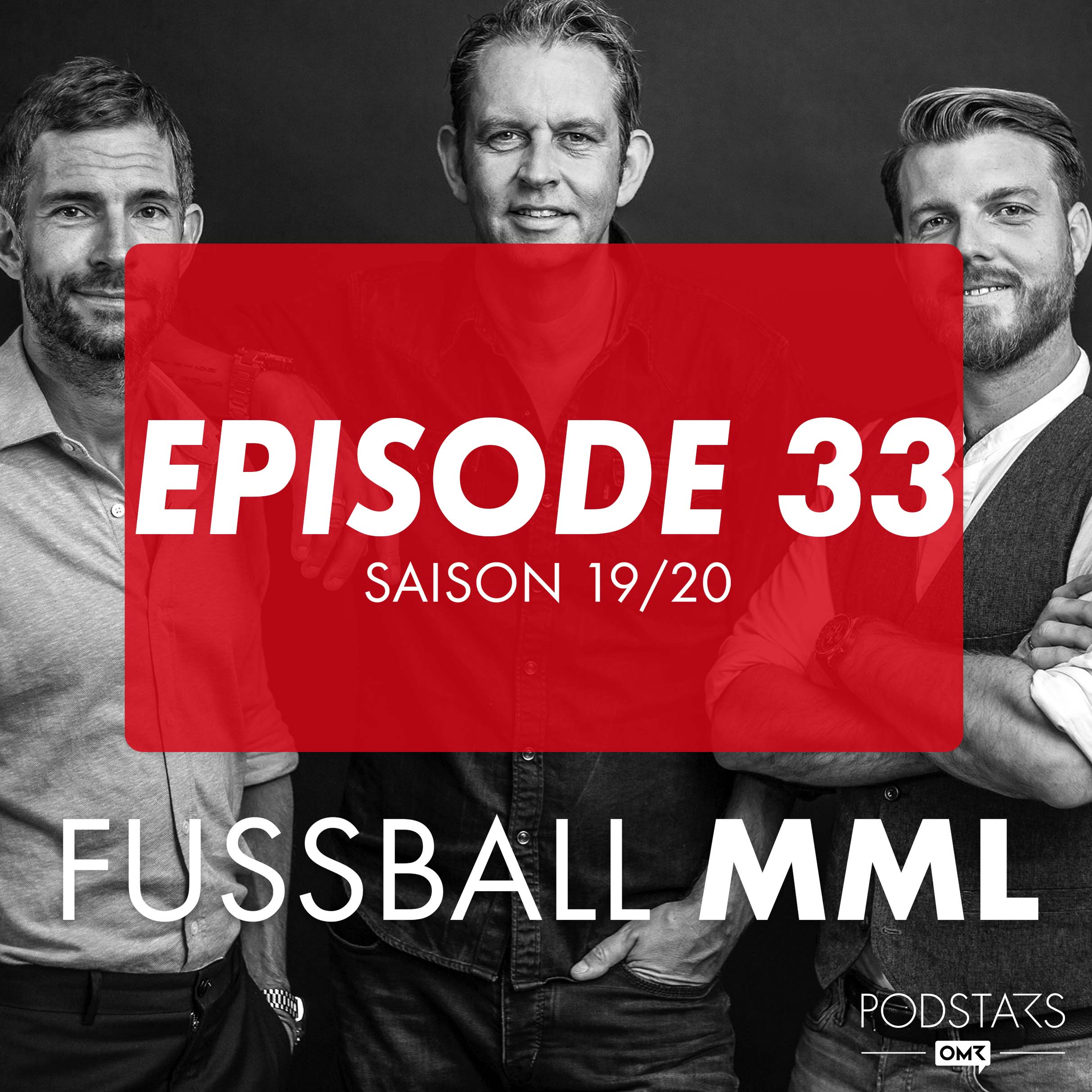 Mutter Ballmann - E33 - Saison 19/20