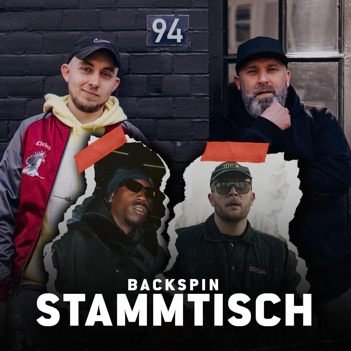 #247 - Kwam.E und Pöbel MC zu Gast: Wie viel Oldschool steckt noch im Hip-Hop?