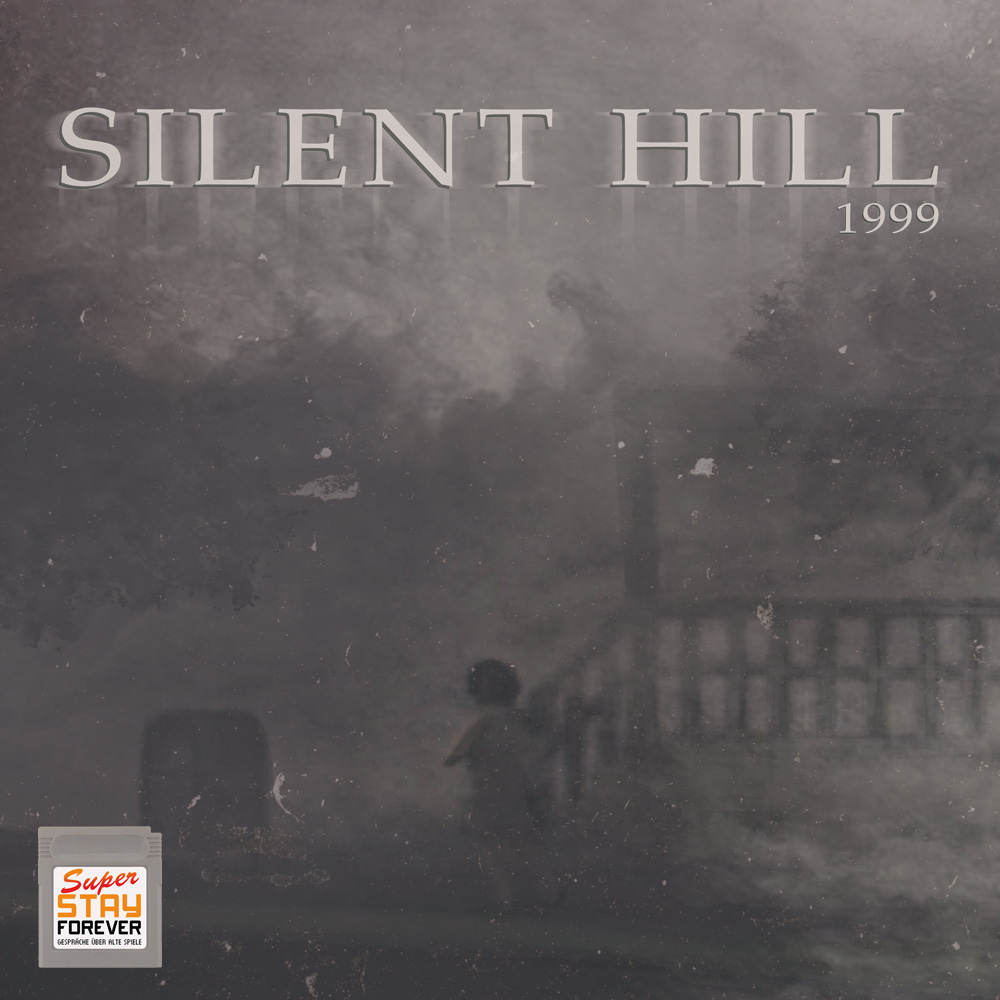 Silent Hill (Super Stay Forever 24)