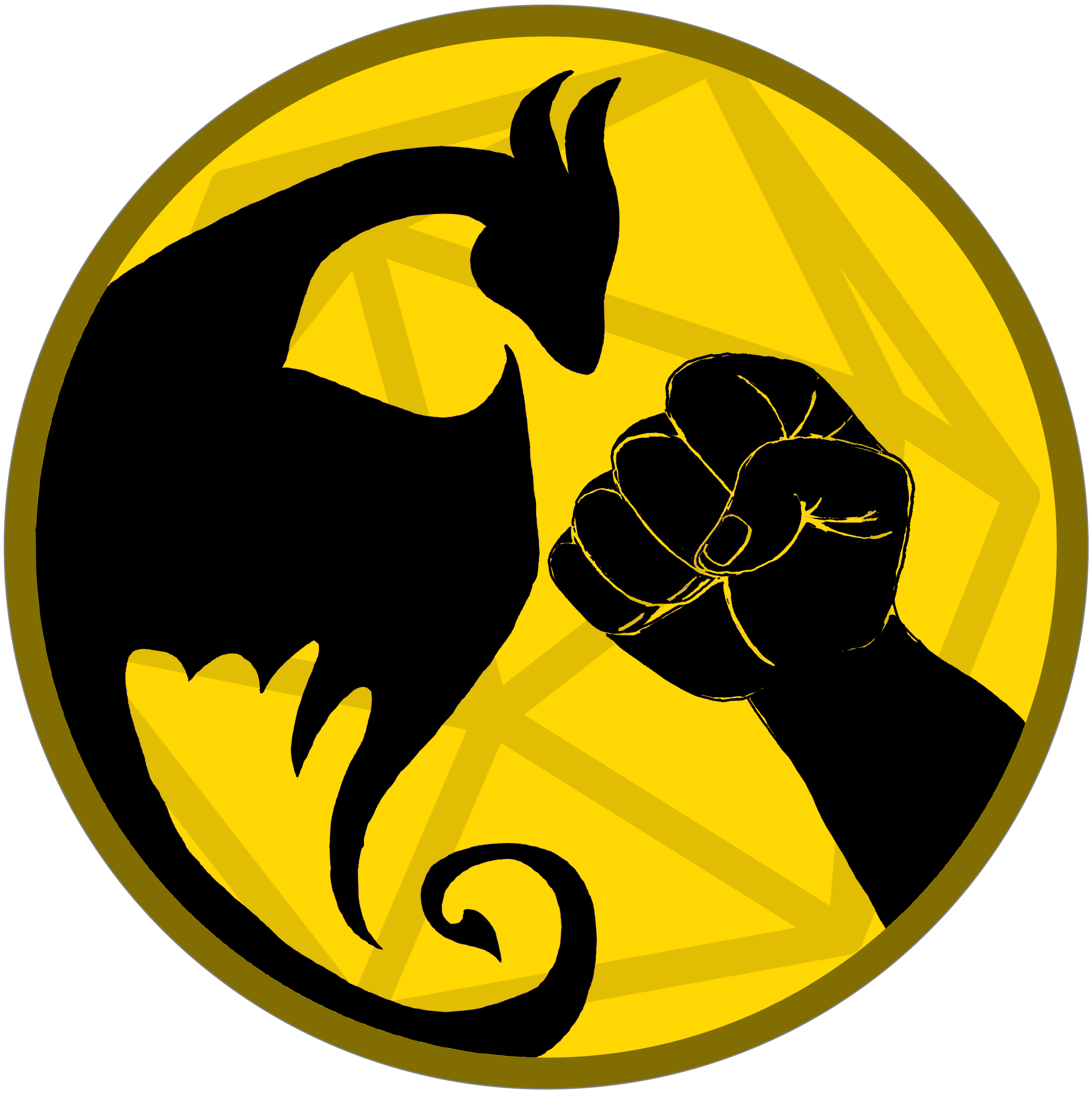 The Dragon Punch Squad Podcast