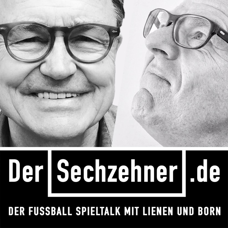 Hütter, Rose, Flick - die grosse Trainer-Diskussion mit Steffen Baumgart in No.84