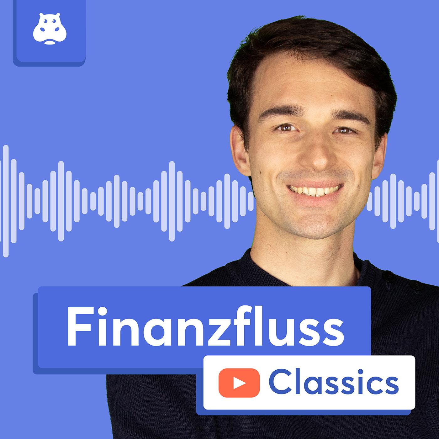 #228 Börsenexperte Markus Koch über das Leben an der Wall Street, GameStop und Hedgefonds